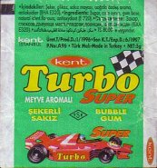 turbo super 401-470 U2:95 #1