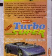 turbo super 471-540 r.0 U3:96a #3