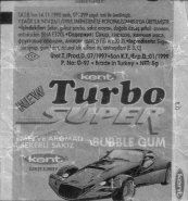 turbo super 471-540 r.0 U3:99b #3
